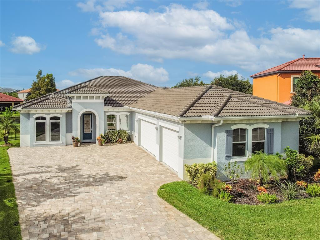 2618 Grand Lakeside Drive Property Photo 1