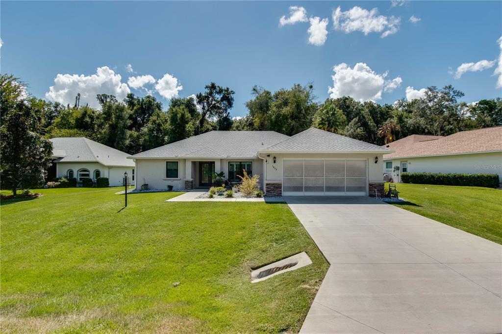 3475 N Canterbury Lake Drive Property Photo
