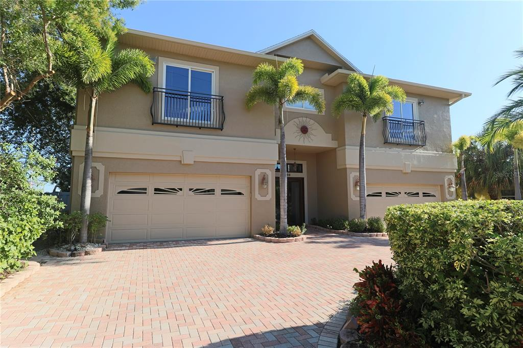 6956 S Shore Drive Property Photo 1