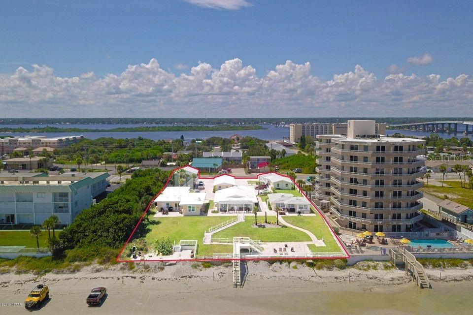 3631 S Atlantic Avenue Property Photo