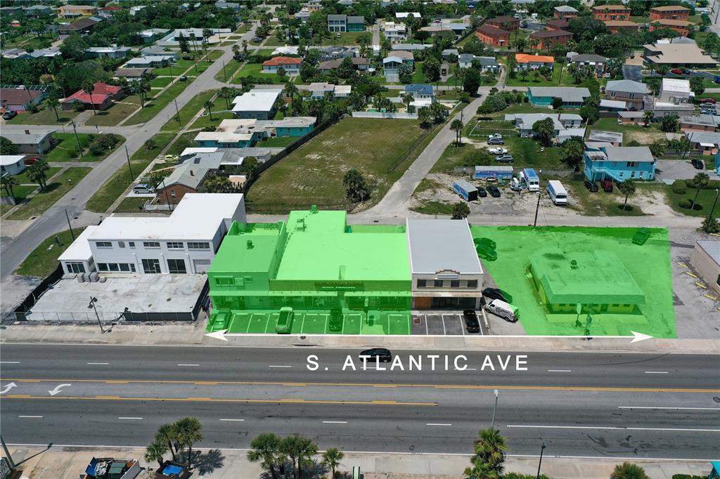 2012 S Atlantic Avenue Property Photo