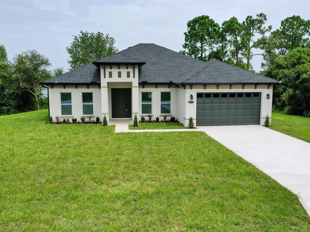 2472 Weatherford Drive Property Photo 1