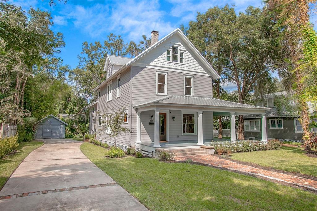 409 W Minnesota Avenue Property Photo 1