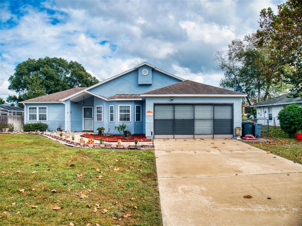 1035 Swanson Drive Property Photo 1