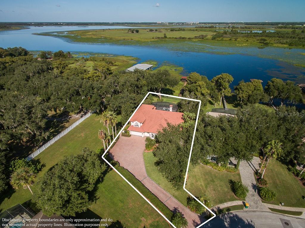 1654 Marina Lake Drive Property Photo 1