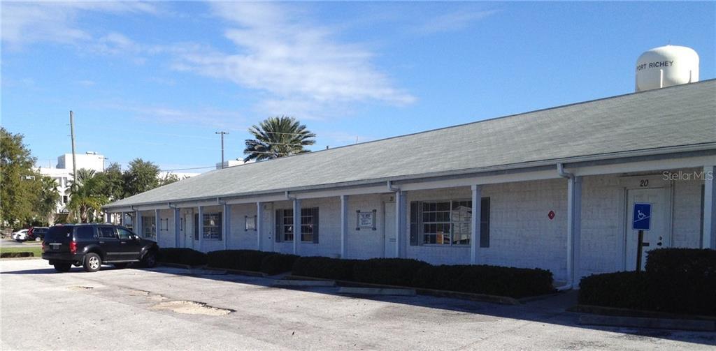 5622 Marine Parkway Property Photo