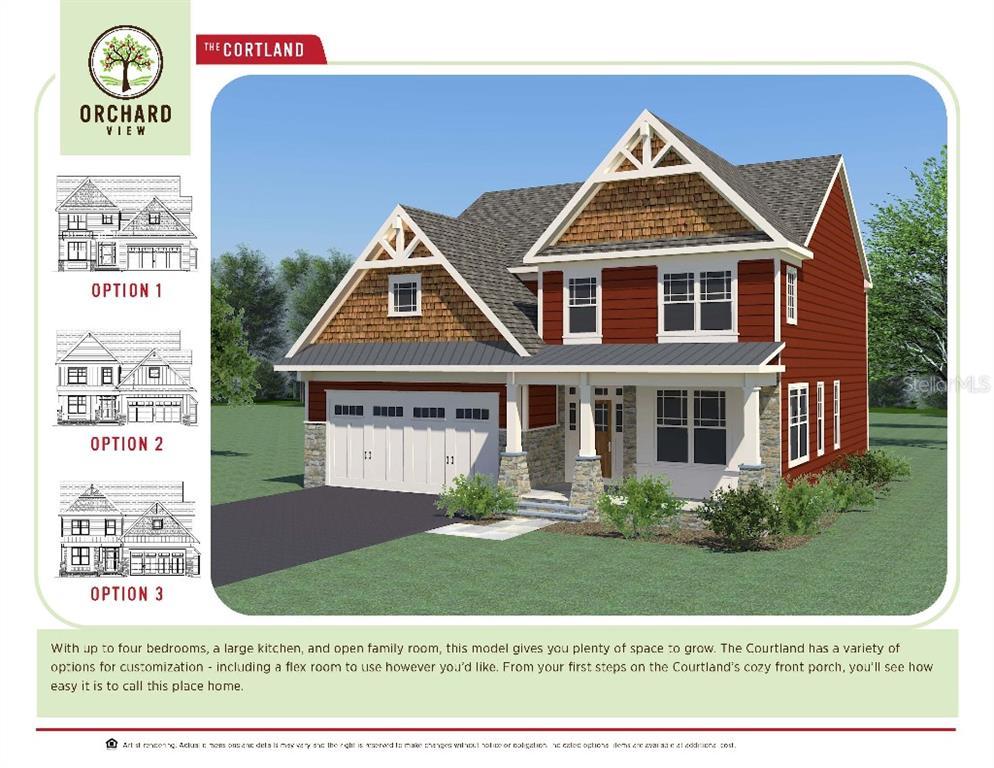 166 Apple View Drive Property Photo