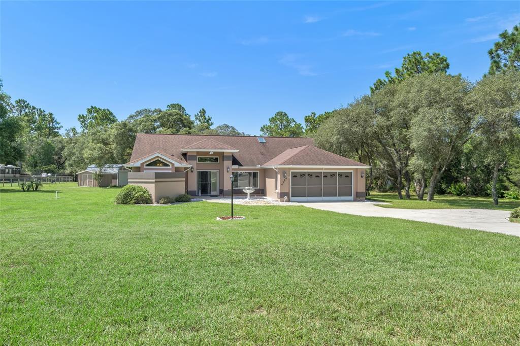 4224 W Pine Ridge Boulevard Property Photo