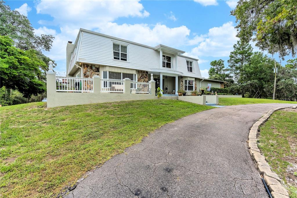 7740 Tanglewood Drive Property Photo 1
