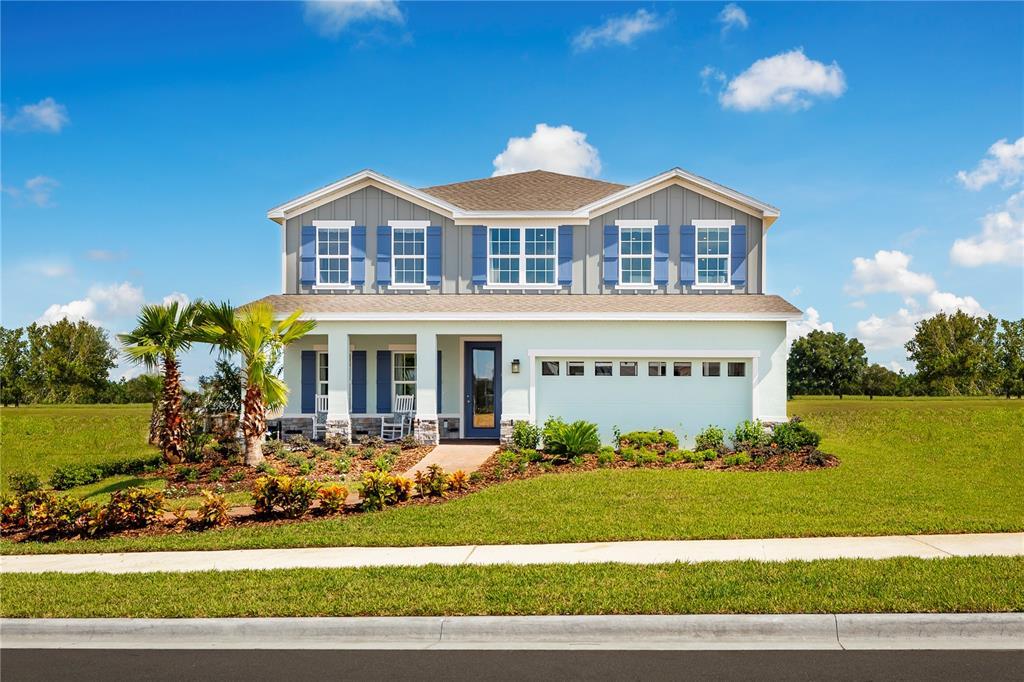 3357 Grassy Lake View Avenue Property Photo 1