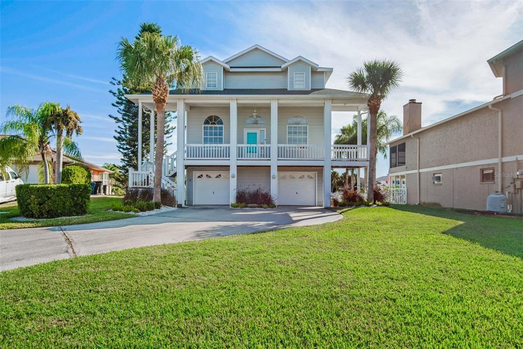 6306 Bayside Drive Property Photo 1