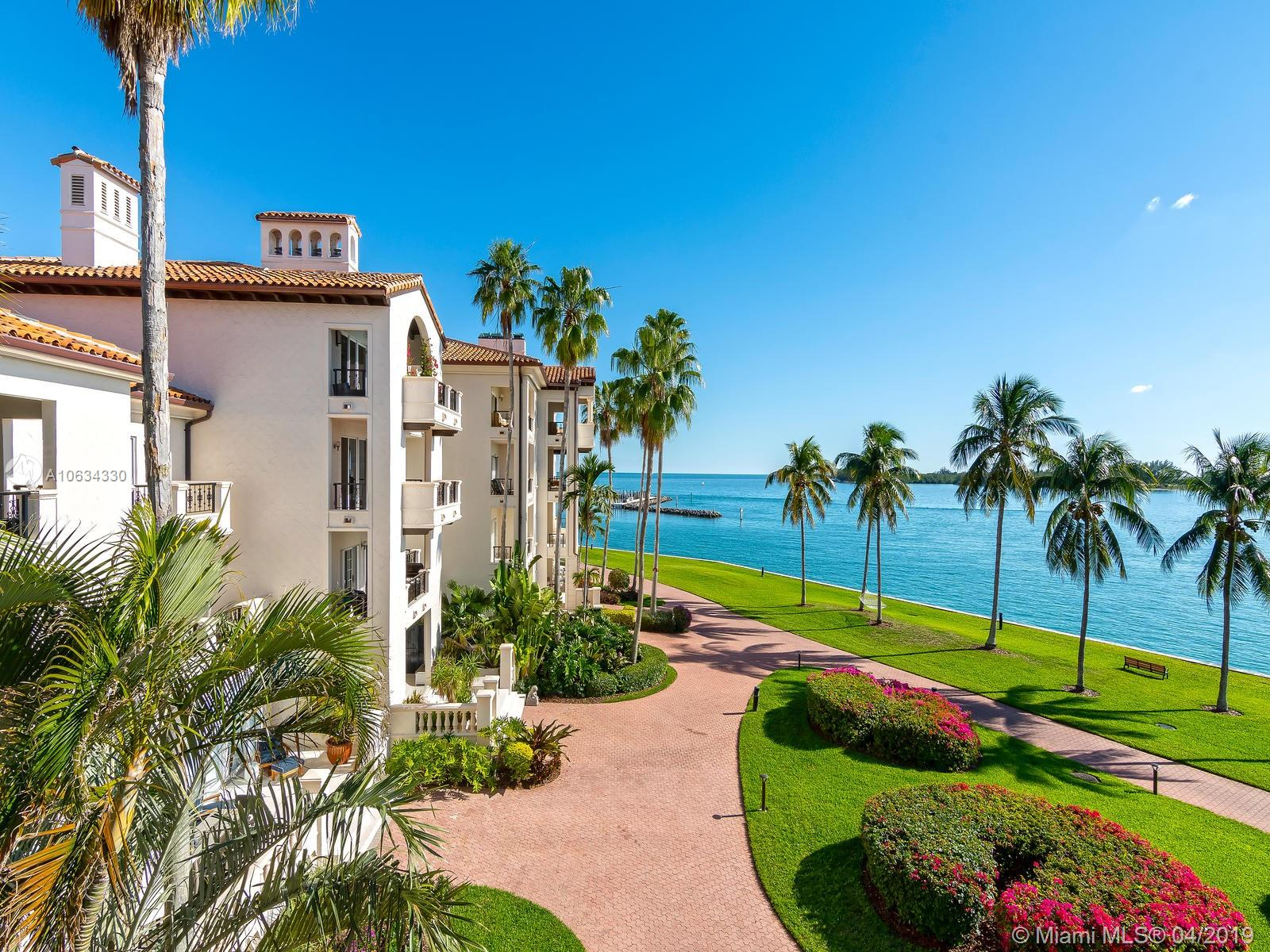 2331 Fisher Island Dr 4301 Property Photo