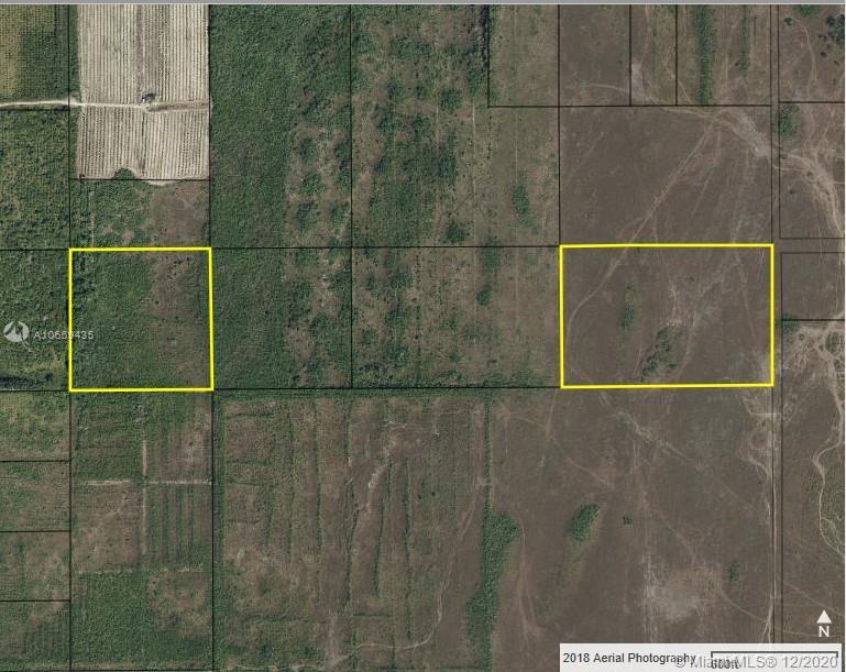 Unincorporated Land Property Photo