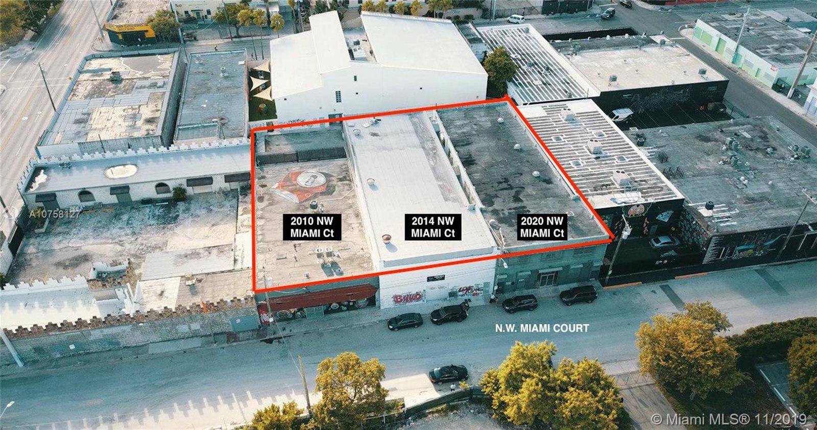 2010, 2014, 2020 Nw Miami Court Property Photo 1