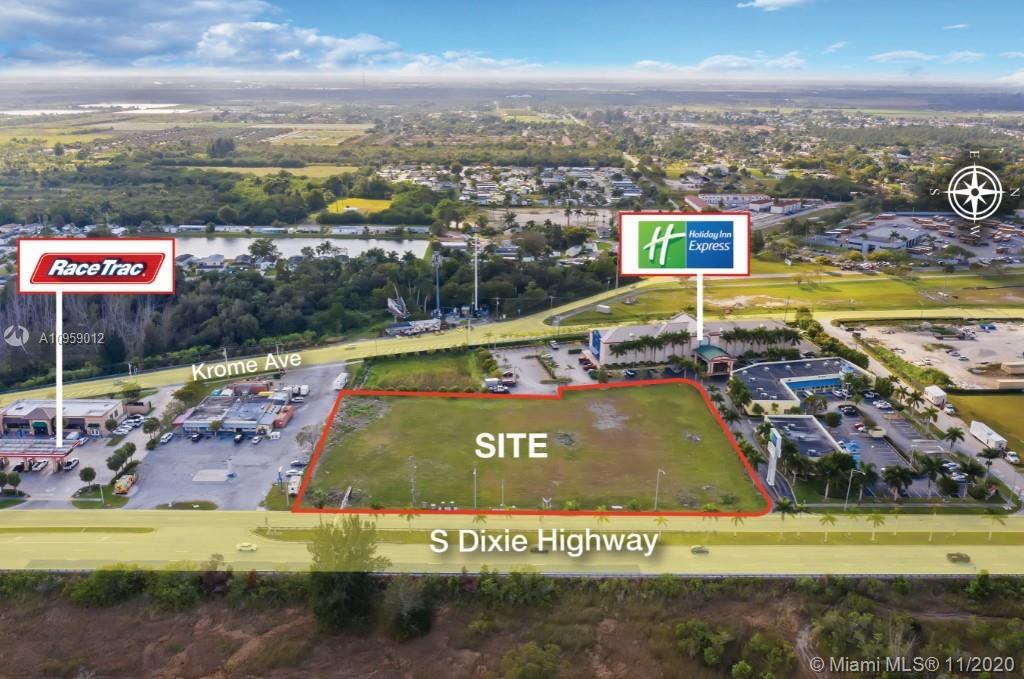 Miami Land & Development Cos Sub In Sec 30 Property Photo