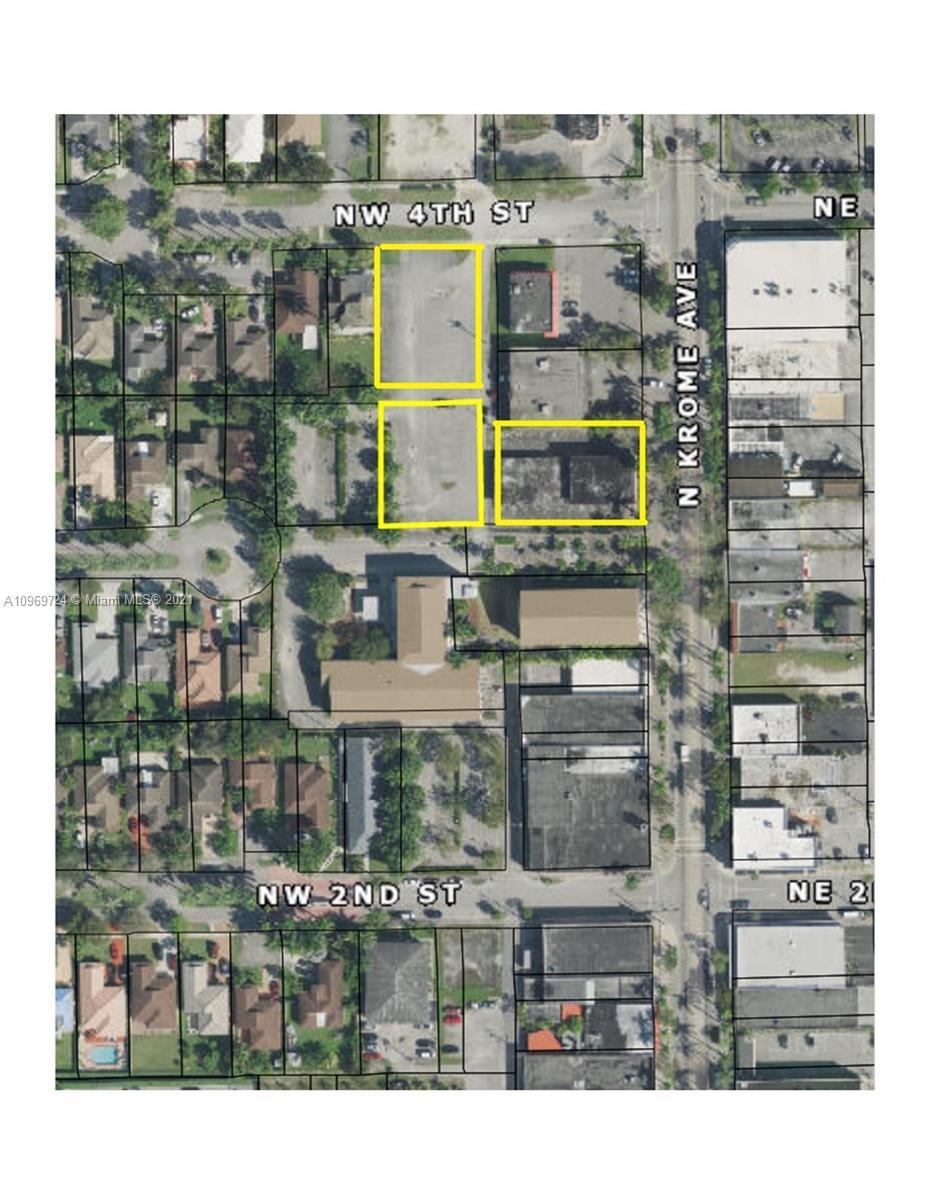304 N Krome Ave Property Photo