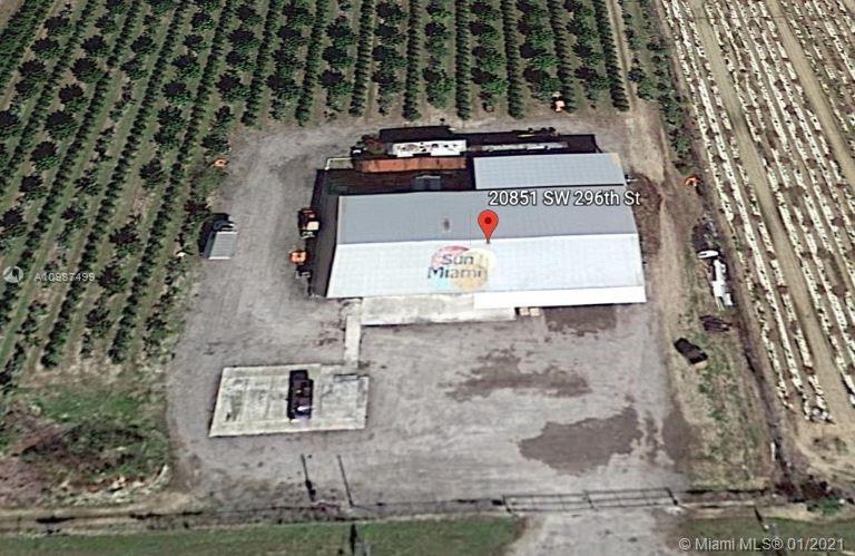 20851 Sw 296th St Property Photo