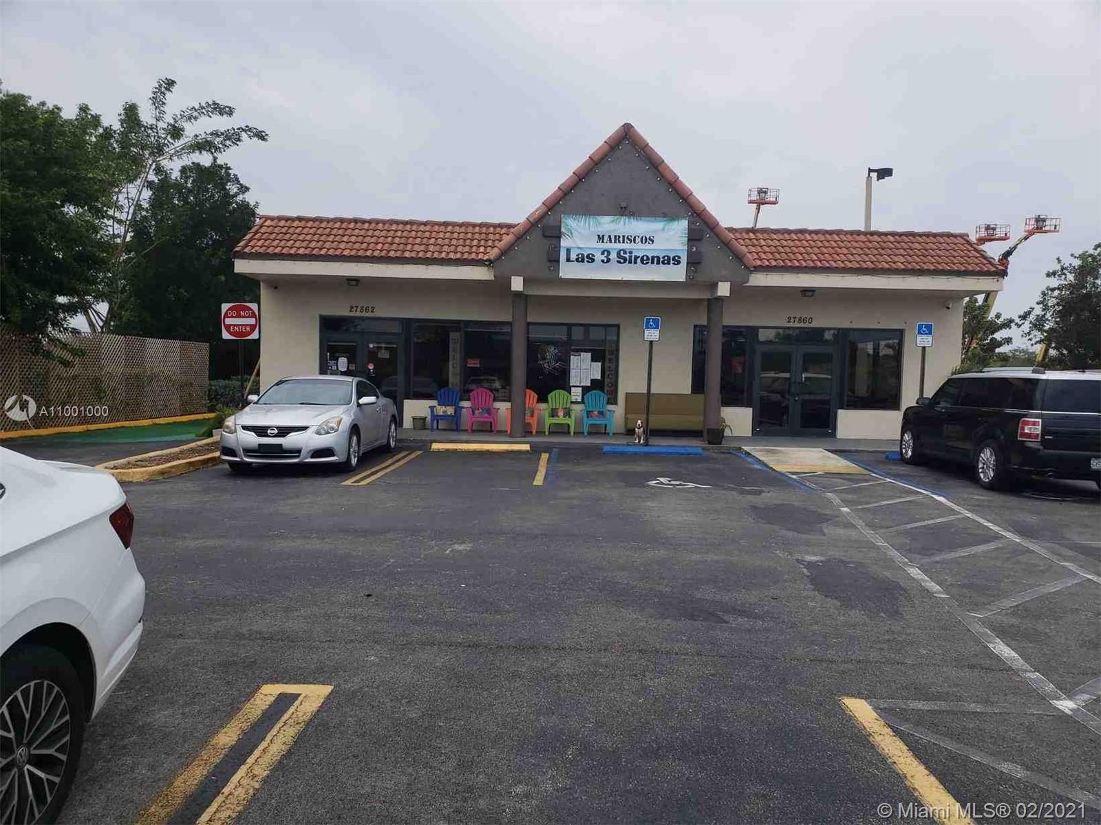 27860 S Dixie Hwy Property Photo