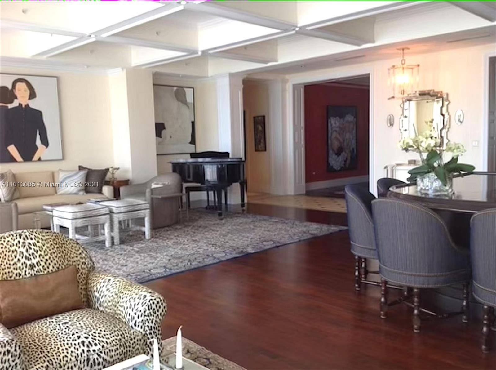 Fisher Island Real Estate Listings Main Image
