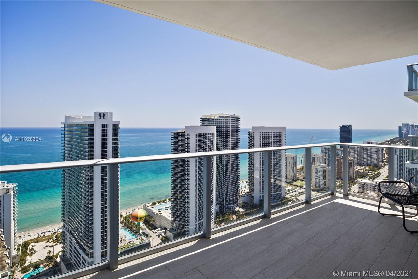 4010 S Ocean Dr T4201 Property Photo 1