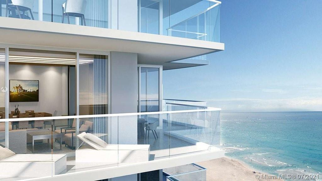3100 N Ocean P-602 Property Photo