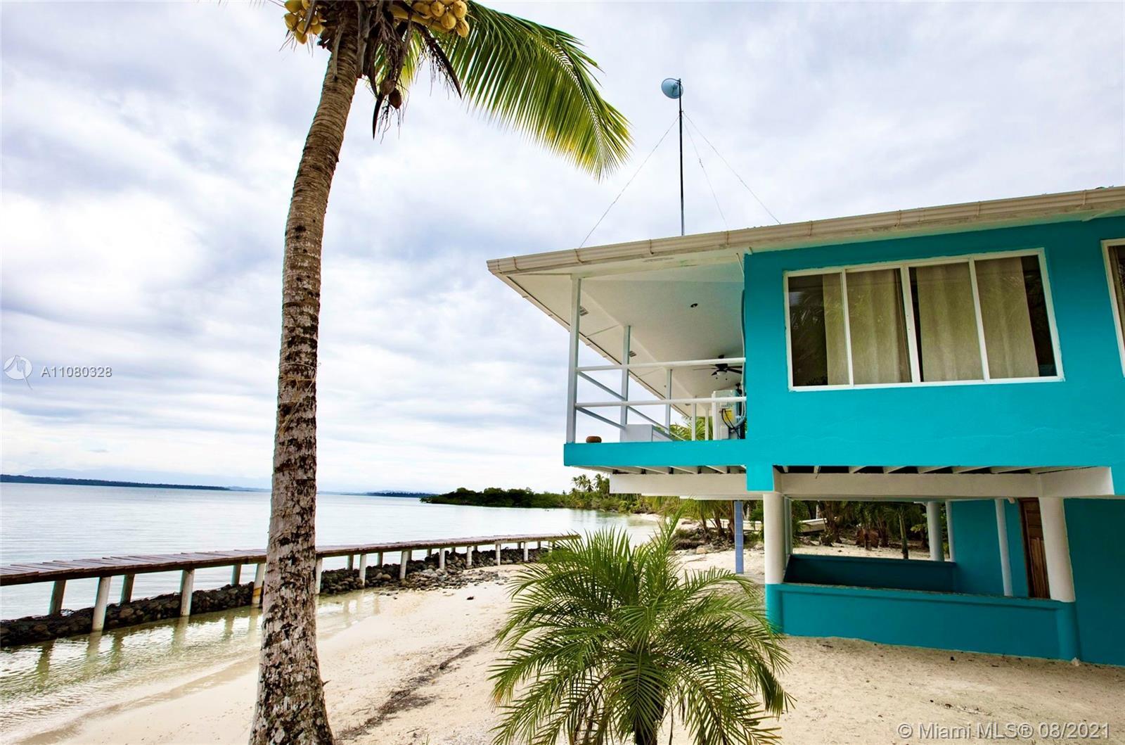 0 Se Isla Bastimentos Property Photo 1