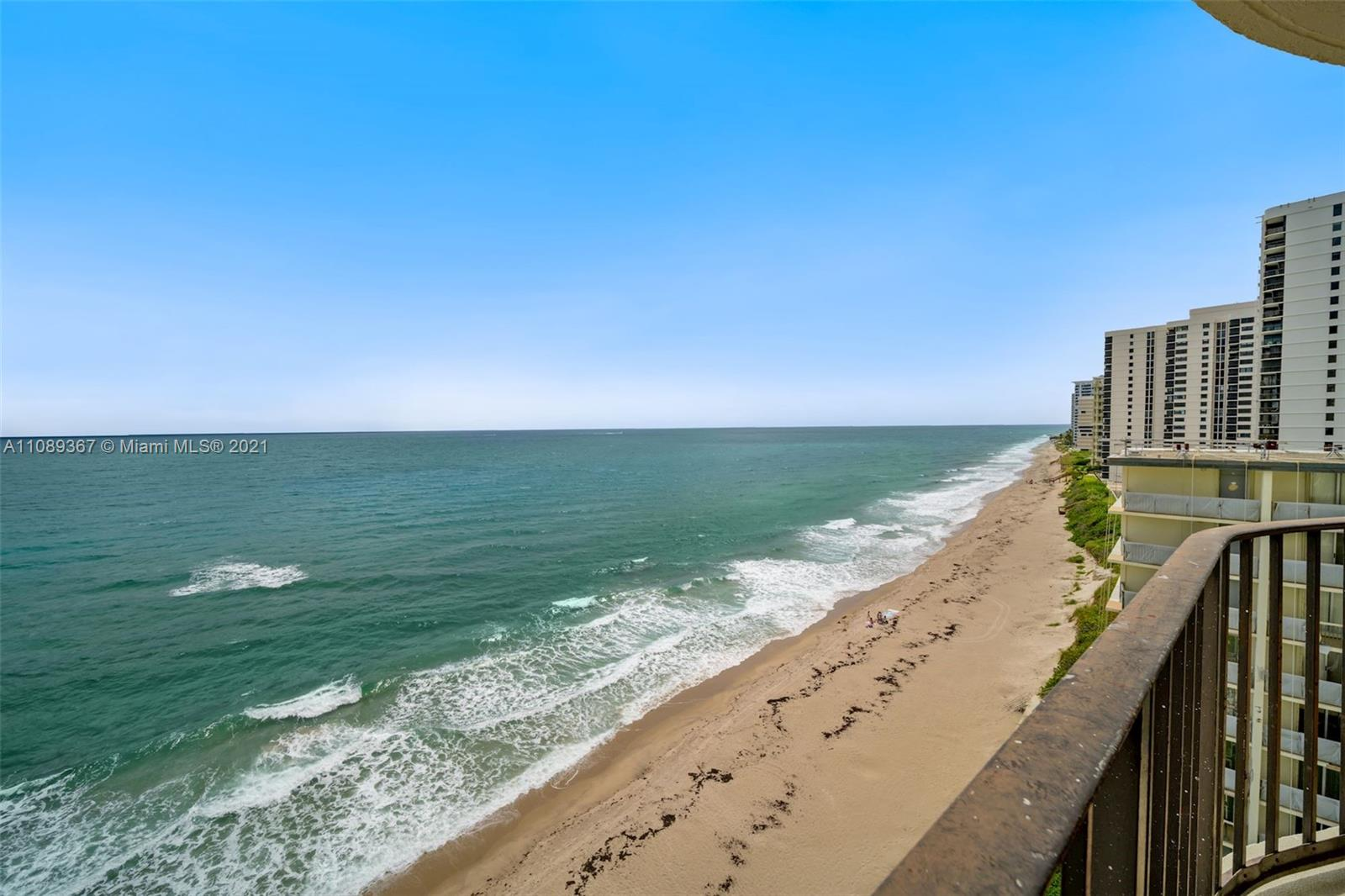 5420 N Ocean Dr 1002 Property Photo