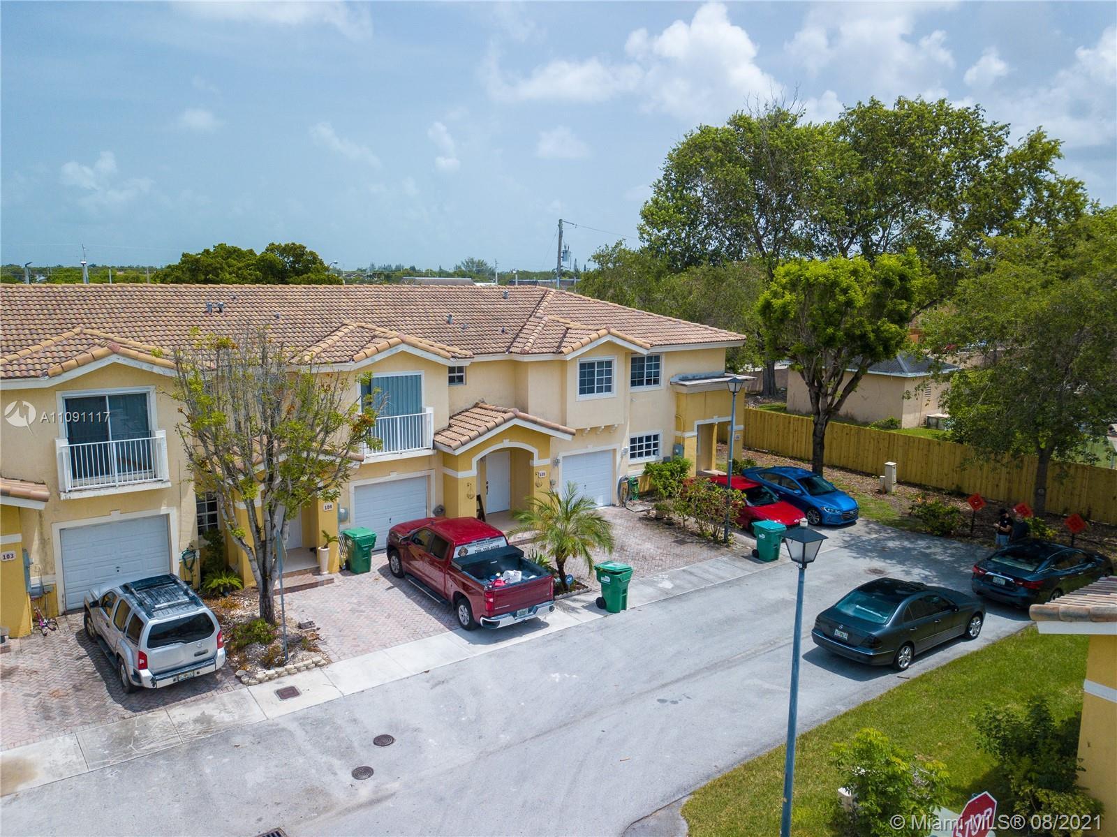 13966 Sw 260th St 106 Property Photo 1