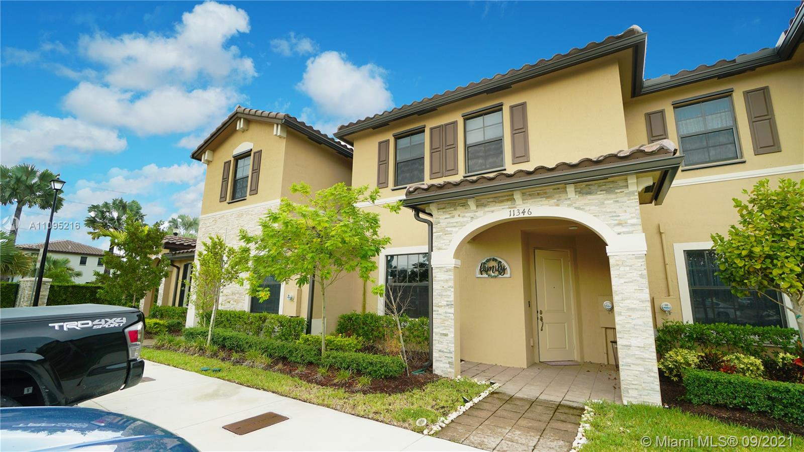 11346 Sw 249th St Property Photo