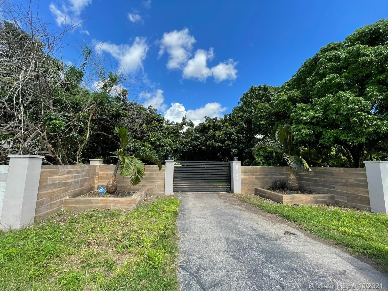 18151 Sw 280th St Property Photo 1