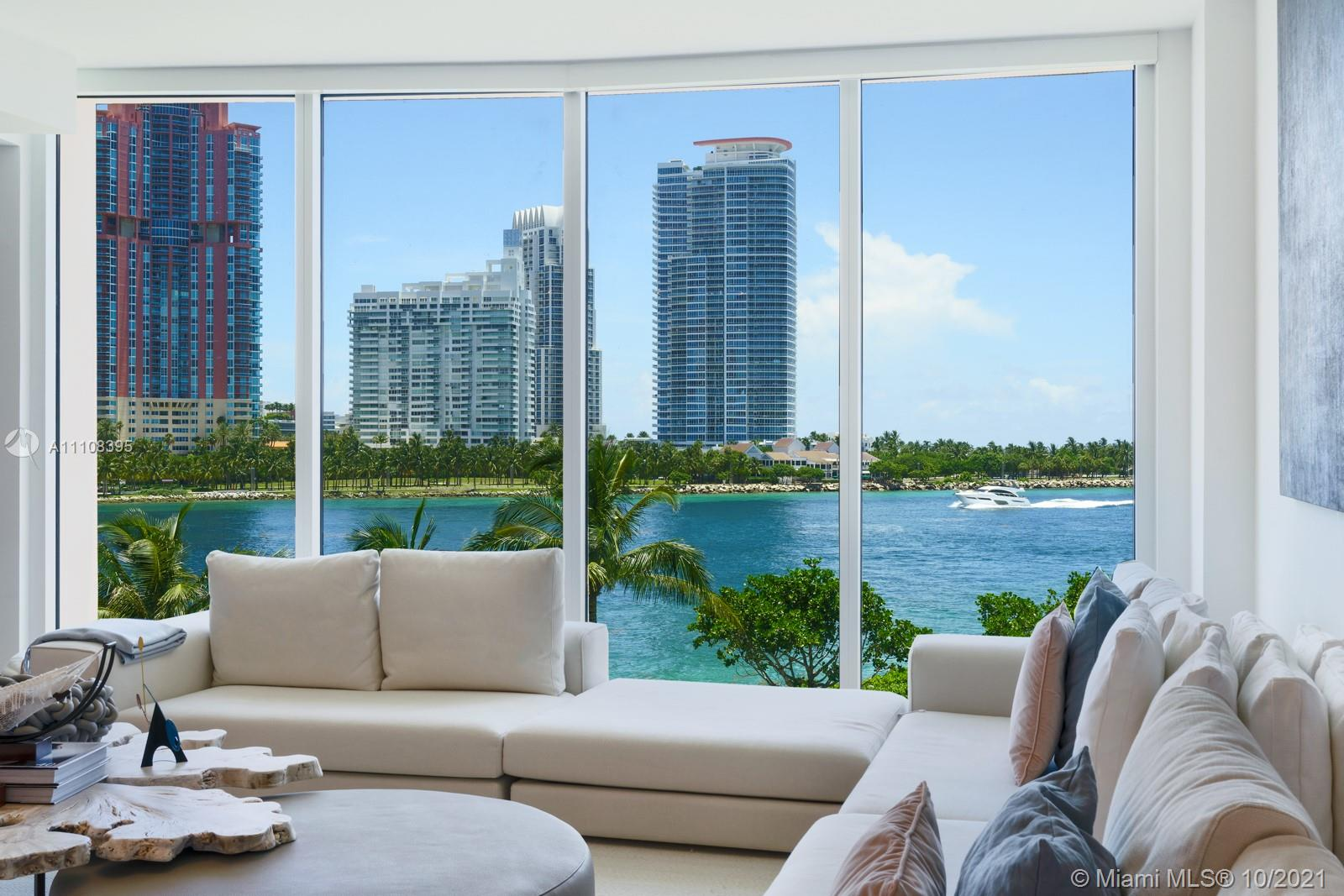 6800 Fisher Island Dr 6835 Property Photo