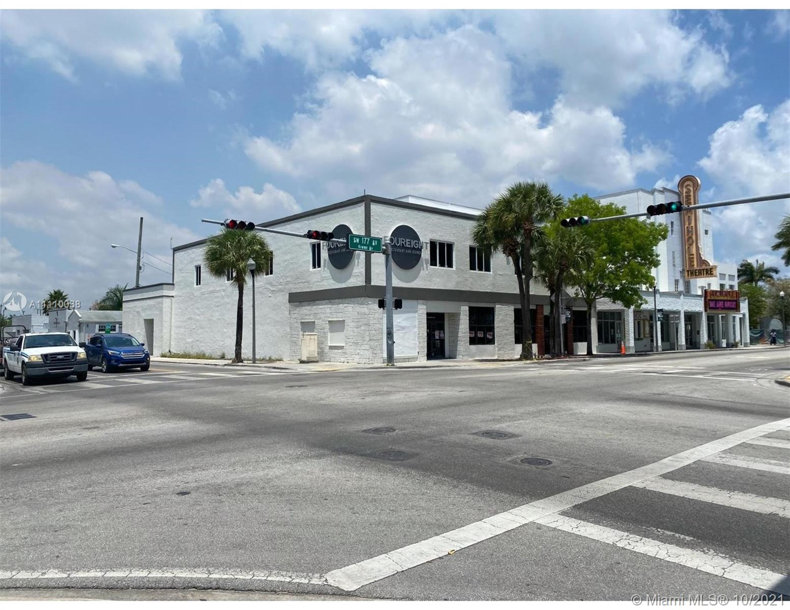 4 N Krome Ave Property Photo 1