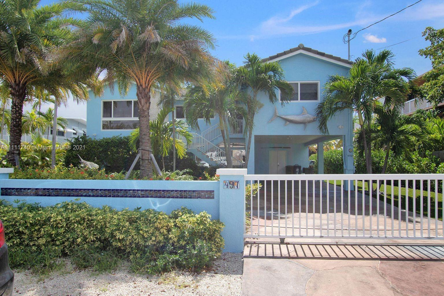 497 Caribbean Dr Property Photo 1