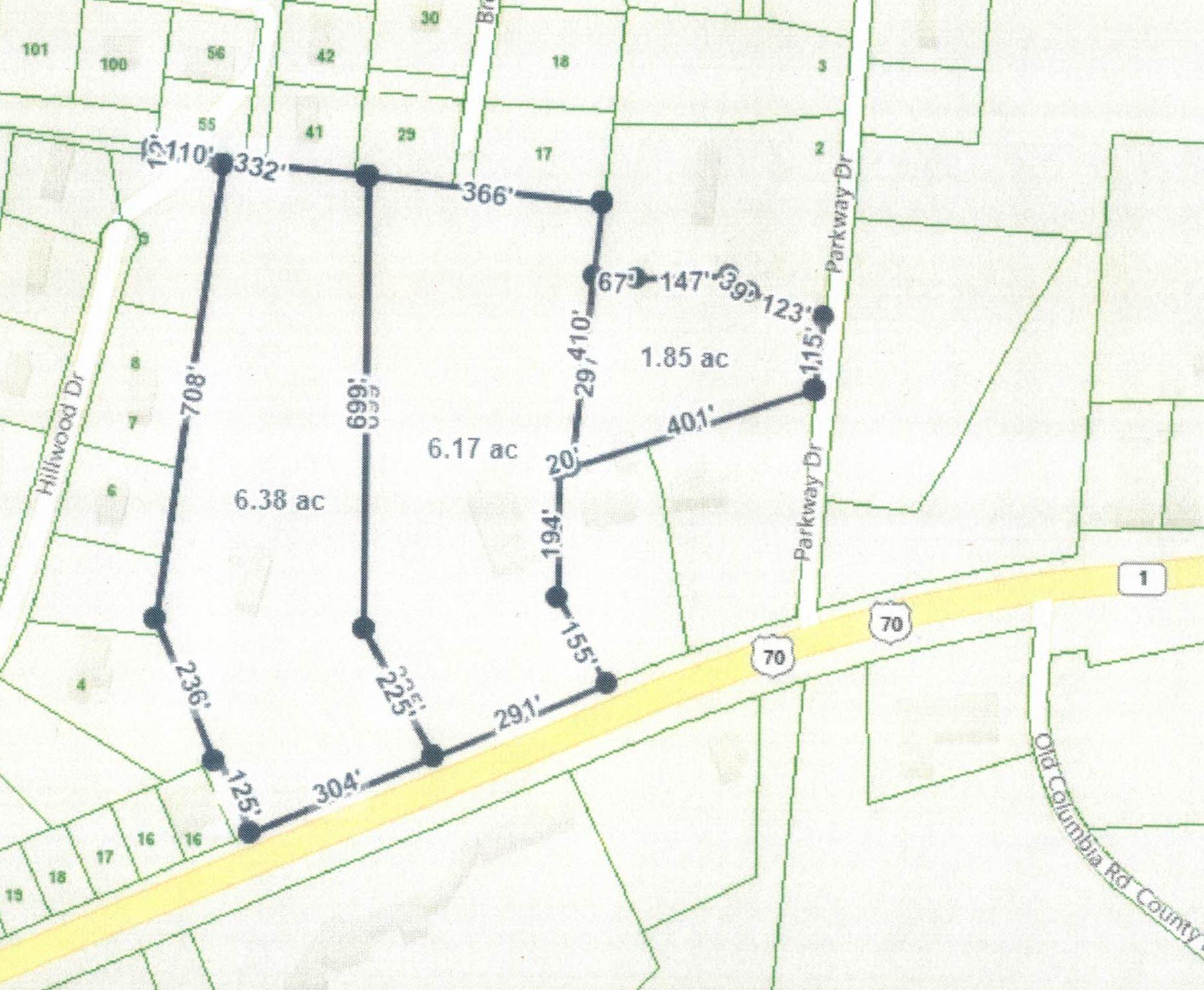 1413 Highway 70 E Property Photo