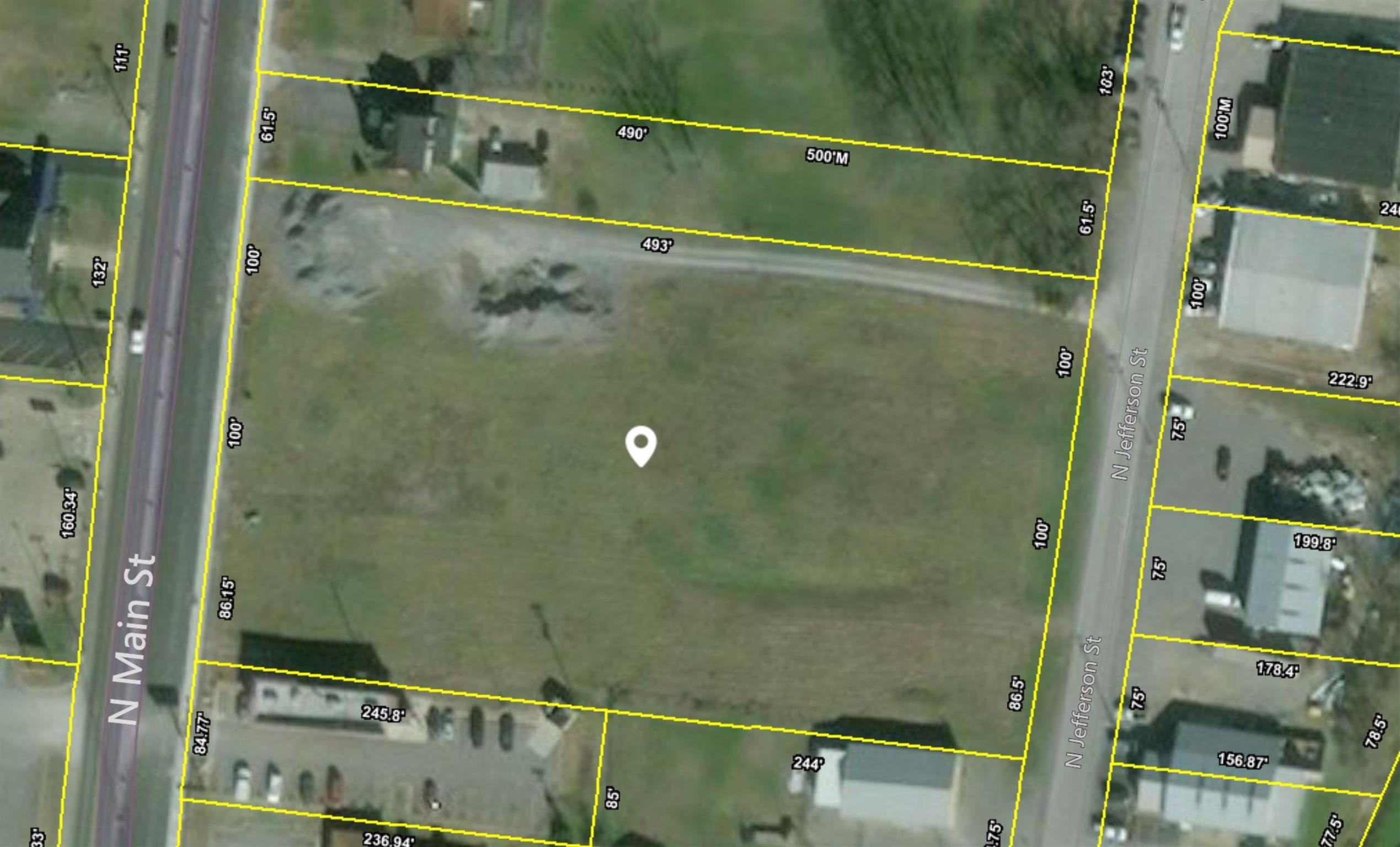 734 N Main St Property Photo