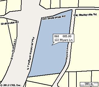 122 Myers Ln Property Photo