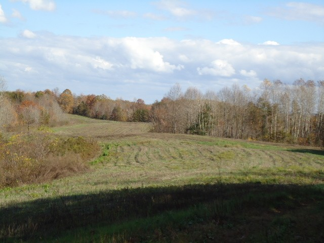 0 Mccormick Ridge Road Property Photo