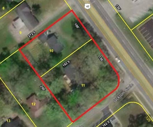 1501 N Jackson St Property Photo
