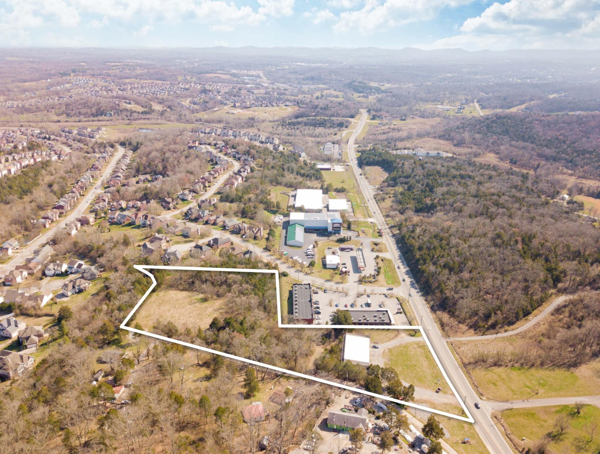 6310 Nolensville Pike Property Photo