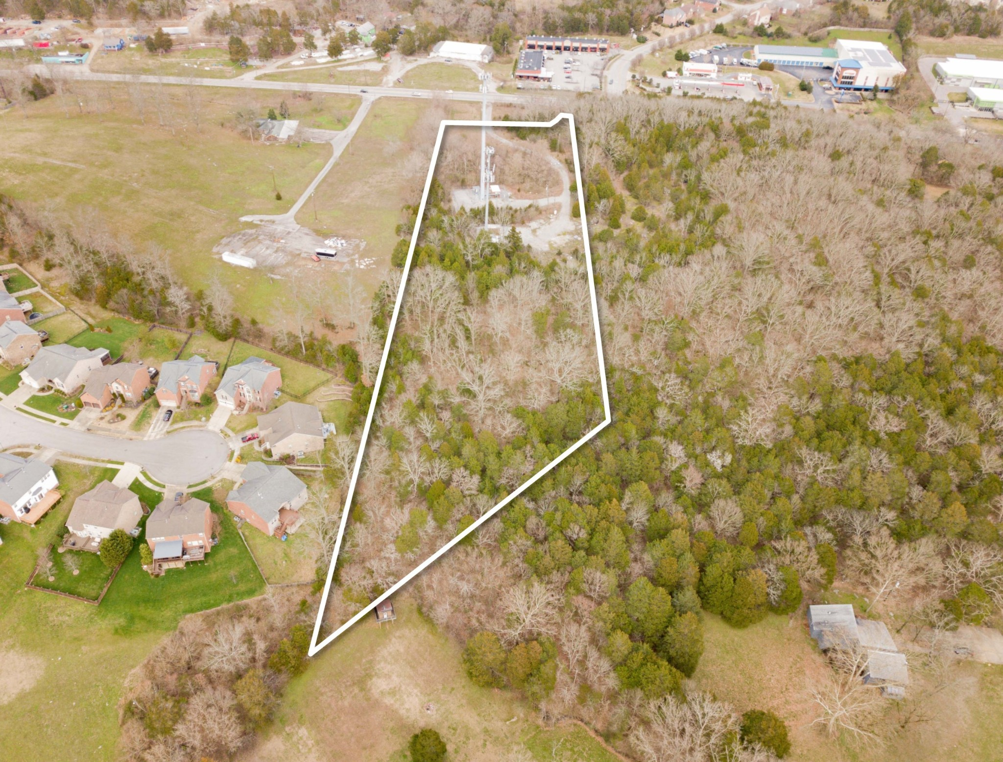 6331 Nolensville Pike Property Photo