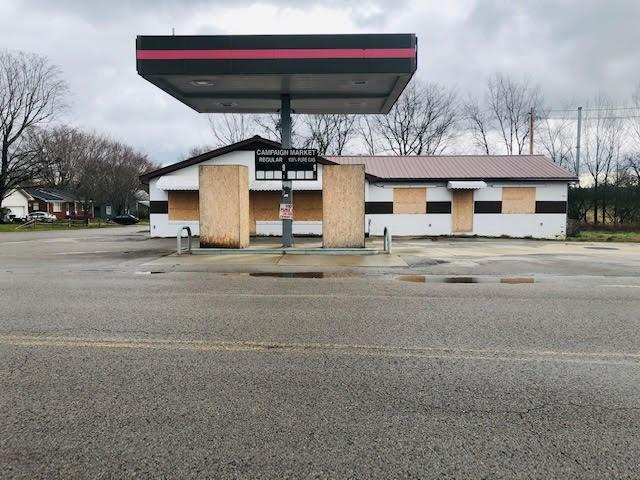 380 Pine Bluff Rd Property Photo