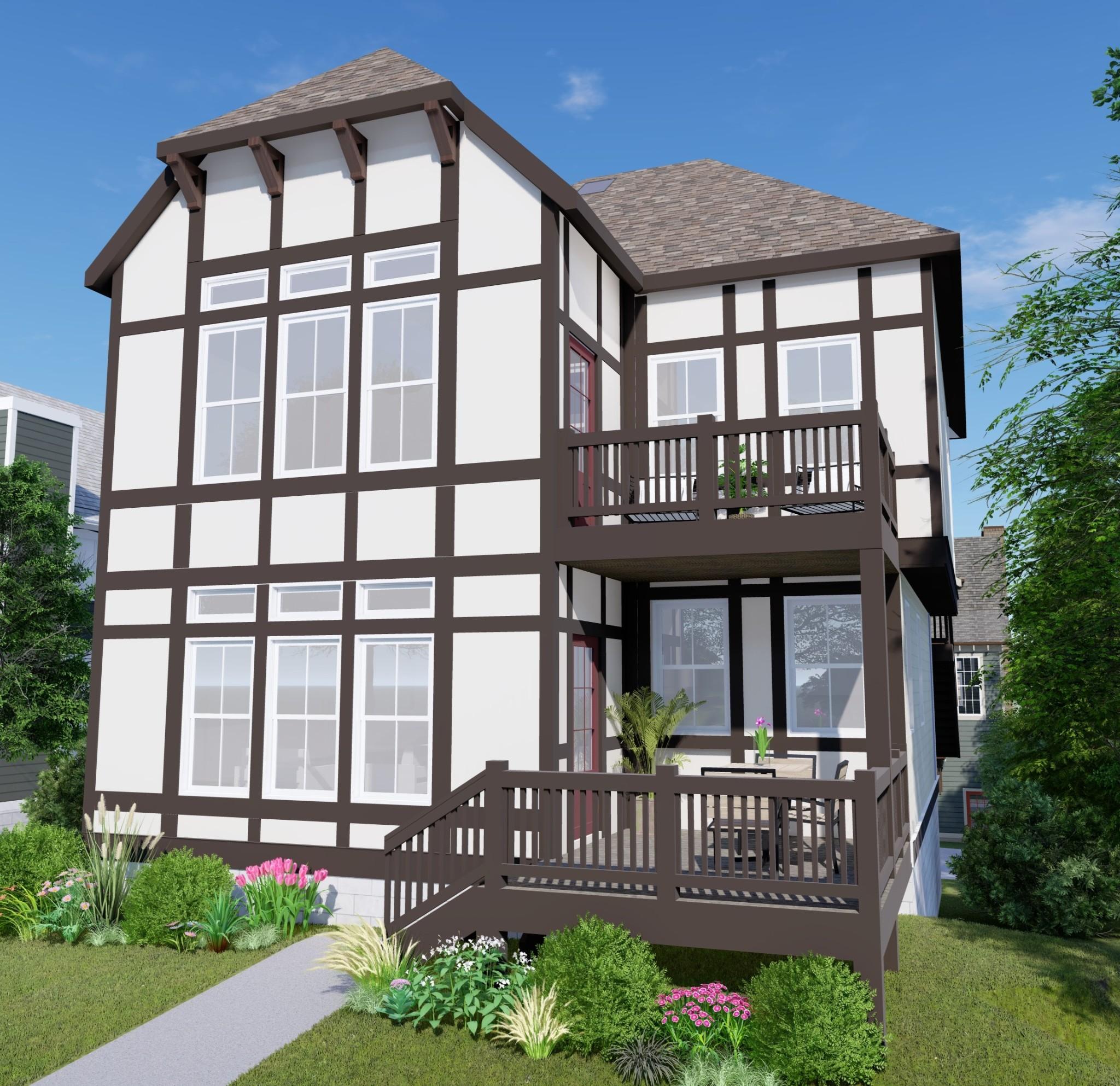 2810 Eastland Avenue Property Photo