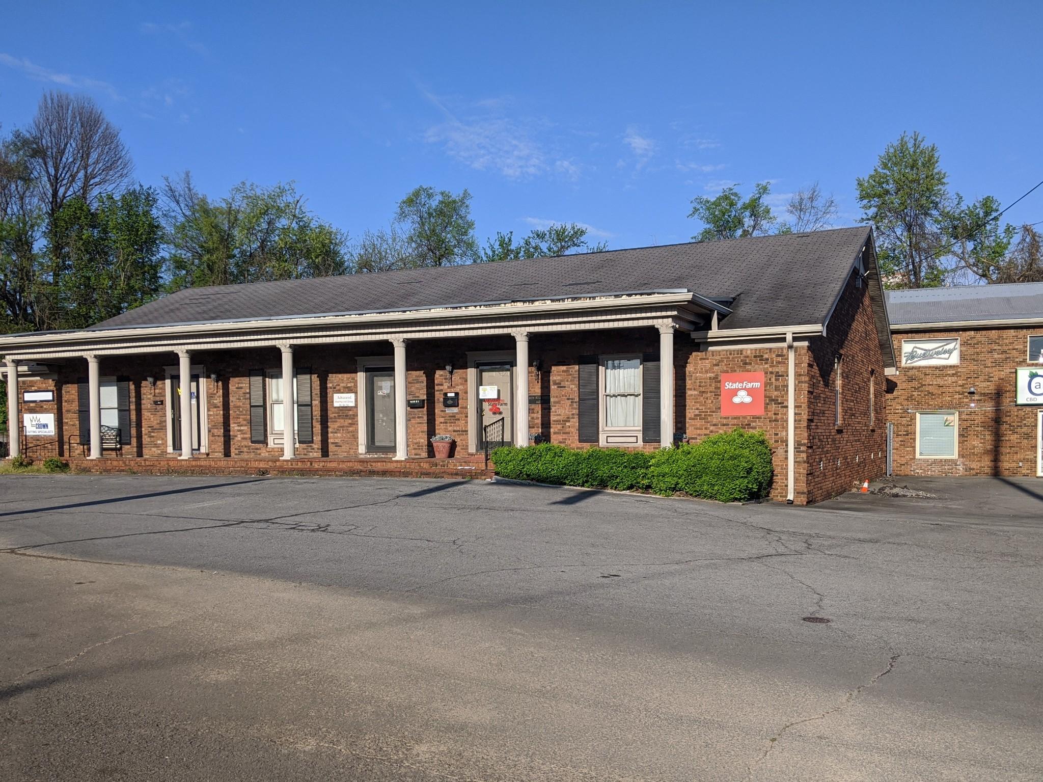 1101 Memorial Blvd Property Photo