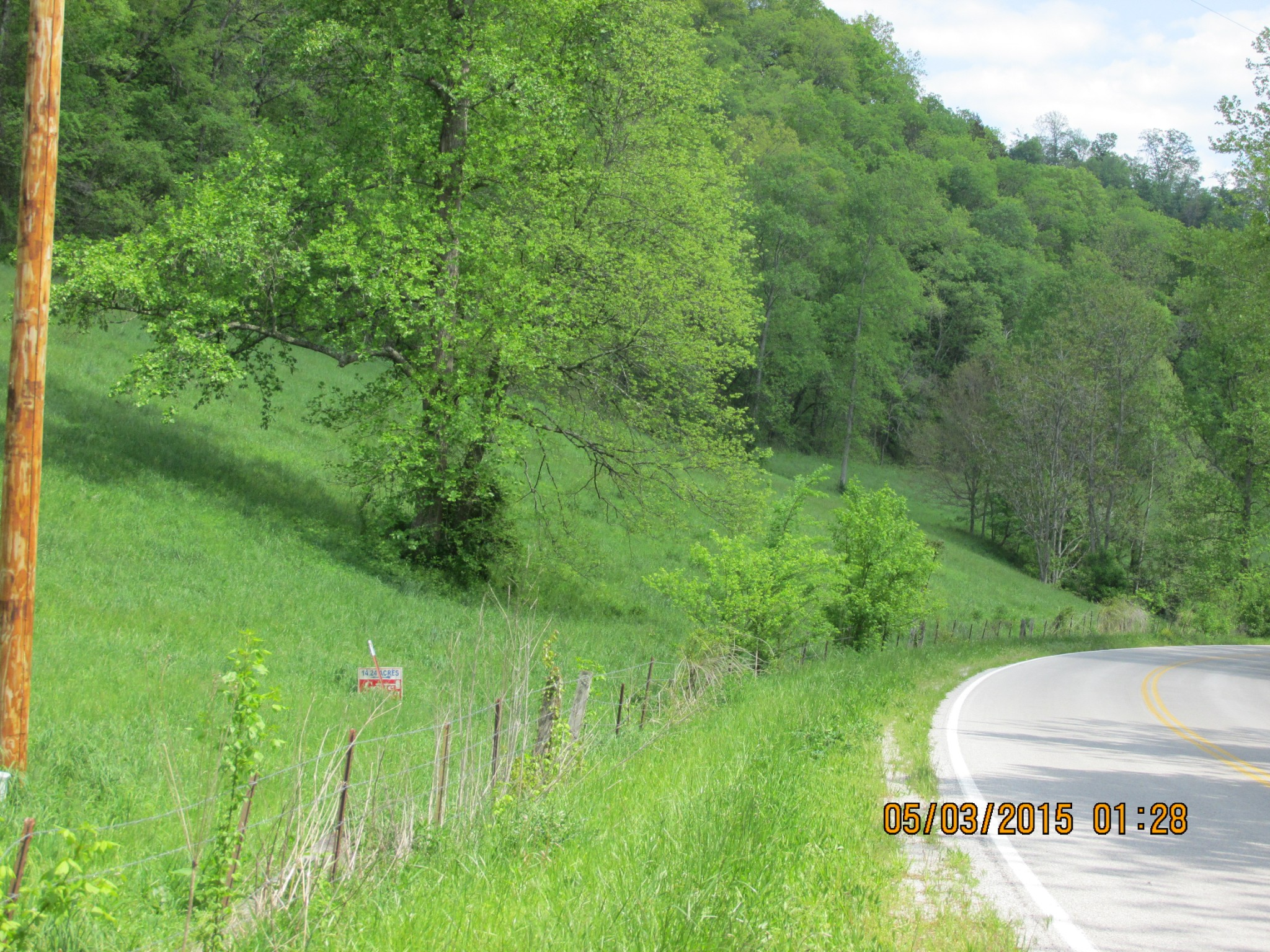0 Wartrace Highway Property Photo