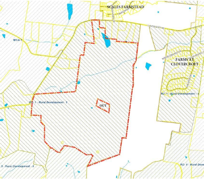 9621 Clovercroft Rd Property Photo 20