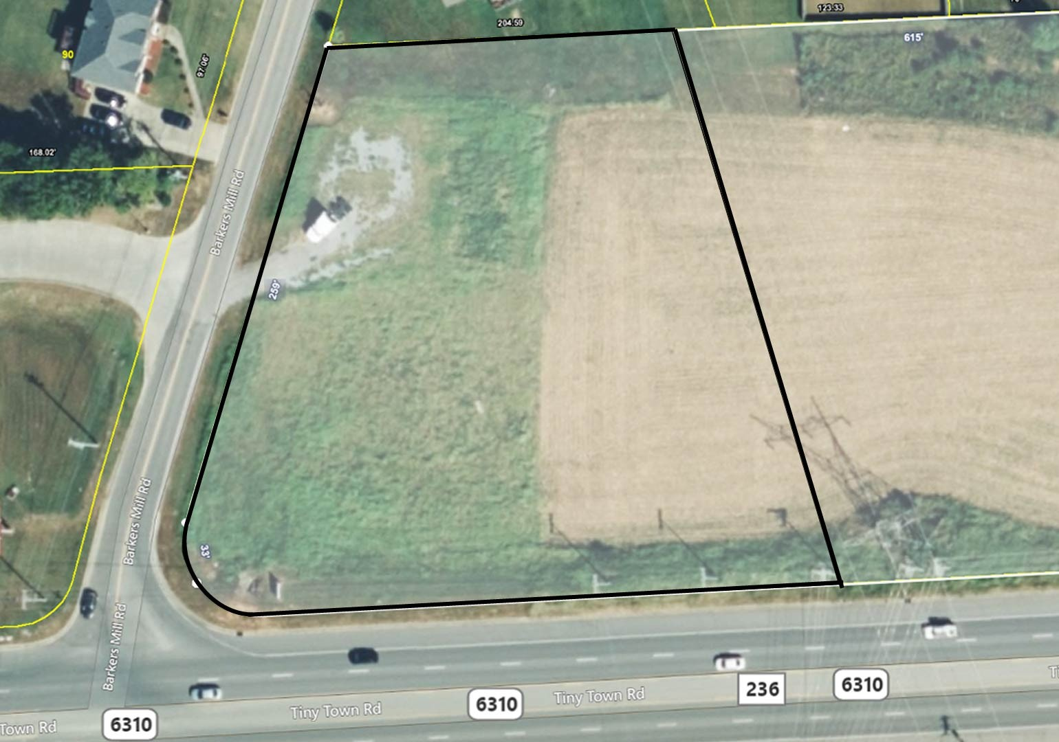 2 Acres Real Estate Listings Main Image