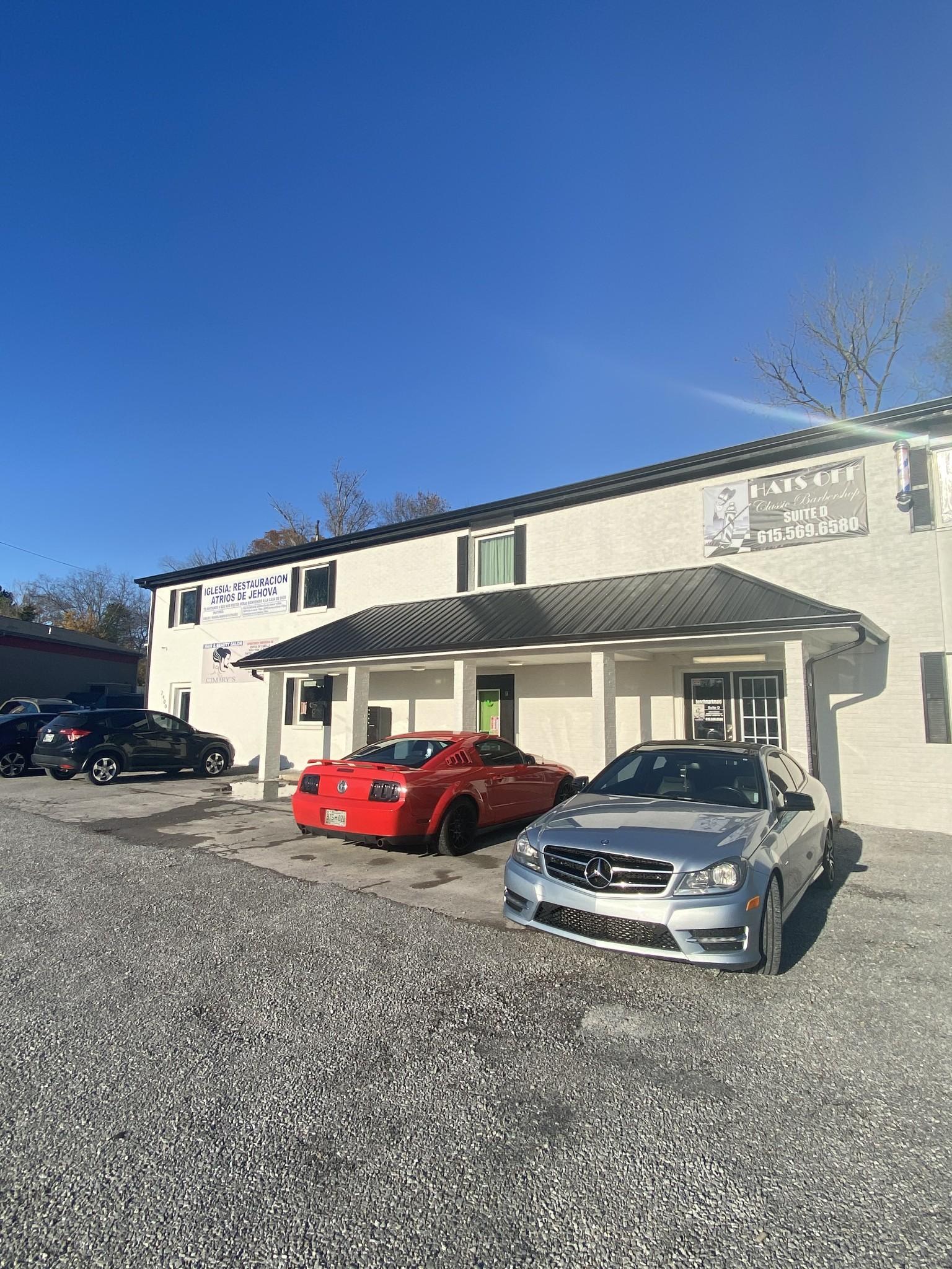 2400 Antioch Pike Property Photo