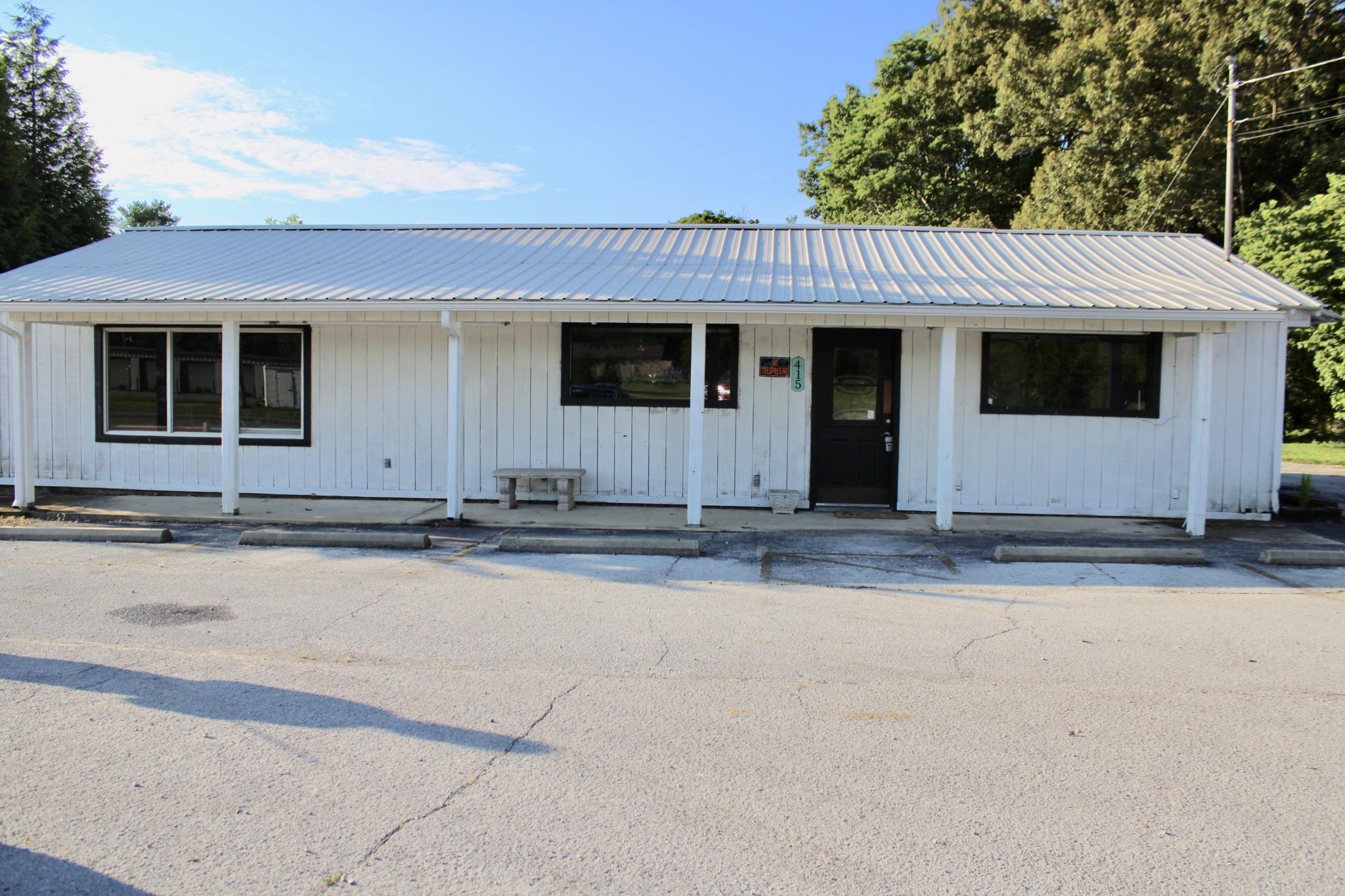 415 Cumberland St Property Photo