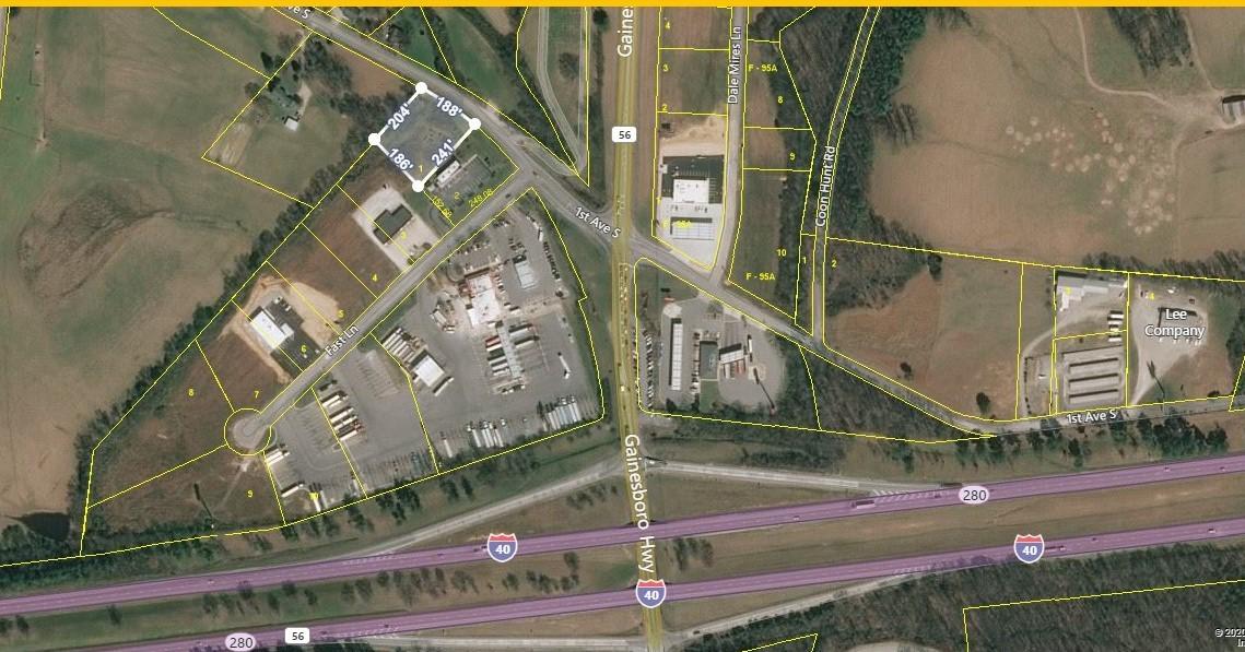 685 1st Ave S Property Photo