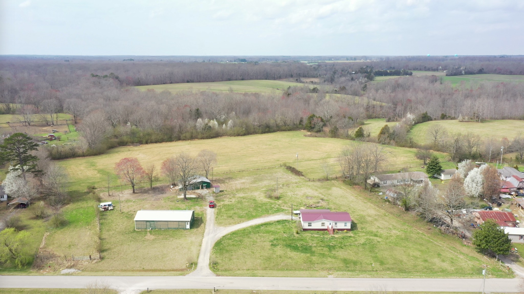 1328 Pleasant Grove Rd Property Photo
